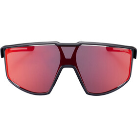 Julbo Fury Spectron 3 Sunglasses, zwart/rood